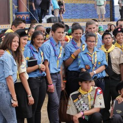 CAMPOREE USA 2019