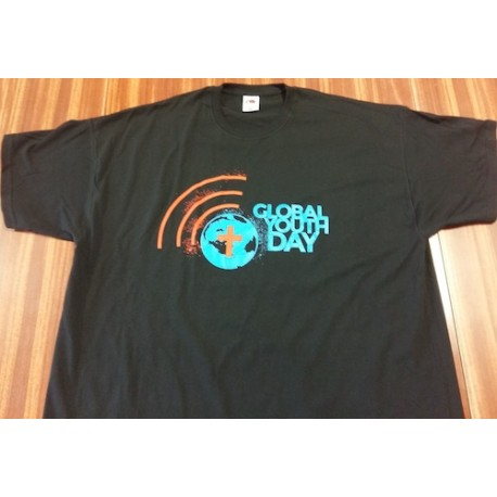 T-Shirt Global Youth Day
